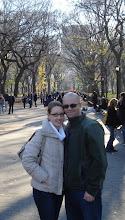 Steve and Sarah