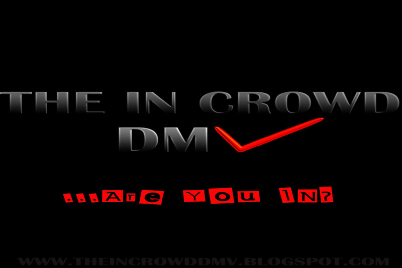 THE IN CROWD BLOG