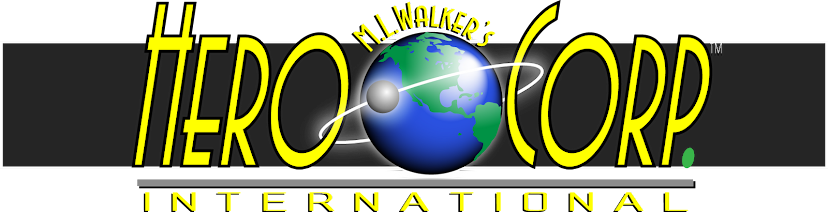 M.L.Walker's HERO CORP