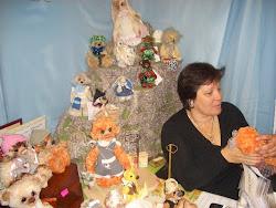 """""""Moscow  Fair"""" 2010"""