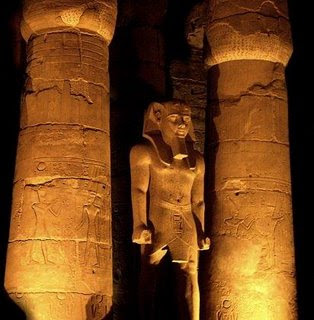 karnak temple one of the top ten travel wonders of Africa