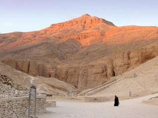 valley of the kings one of the top ten travel wonders of Africa