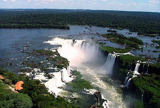 Top 10 Travel Wonders of South America