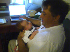 Daddy and Grady