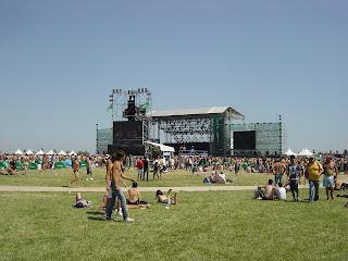 Heineken Jammin Festival Mestre venezia vasco Rossi concerto organizzazione