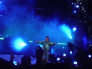 Vasco Rossi Aulla Premio Lunezia
