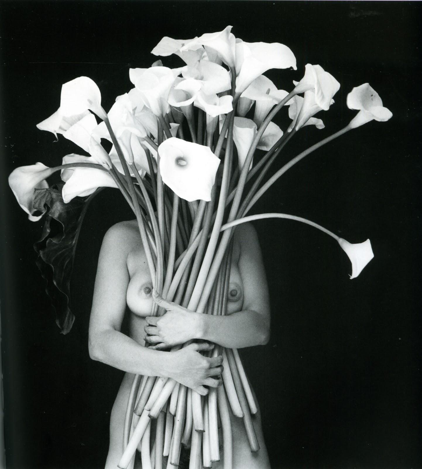 De otros mundos: Patricia Avena / La mirada de Flor Garduño