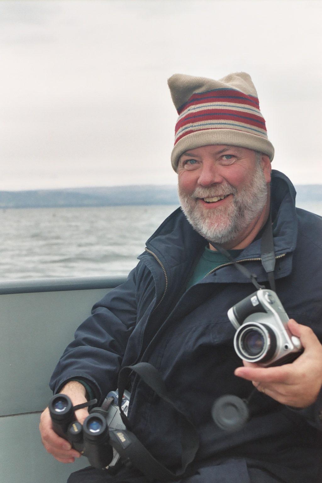 Jim Lyons Kingsport Pornografie 2010