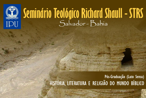 Seminário Teológico Richard Shaull