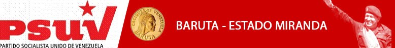 PSUV BARUTA
