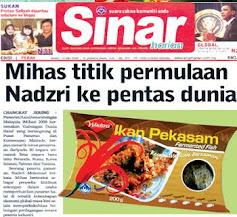 news@Sinar Harian