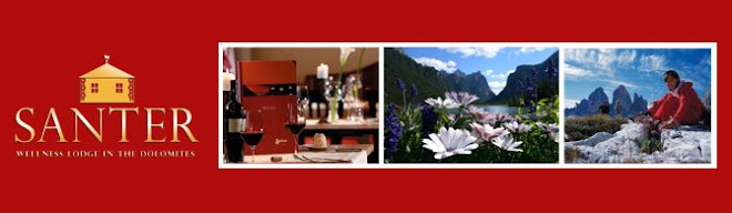 Romantikhotel Santer in Toblach