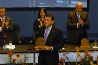 Tenerife cierra 2010 con el reconocimiento nacional e internacional como destino turístico