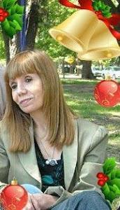 Mariela Ríos Ruiz-Tagle poeta de Santiago de  Chile.
