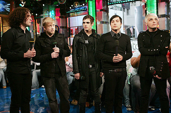My Chemical Romance ♥