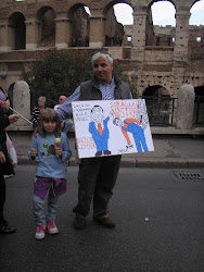Manifestazione   Fiom Roma