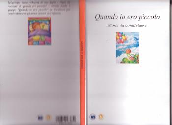 Il libro che ho contribuito a scrivere!