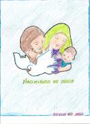 Dibujos de la Visita de la Virgen María a su prima Isabel visita maria su prima isabel