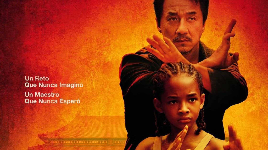 Cậu Bé Karate - The Karate Kid Bản Đẹp Full HD (2016)