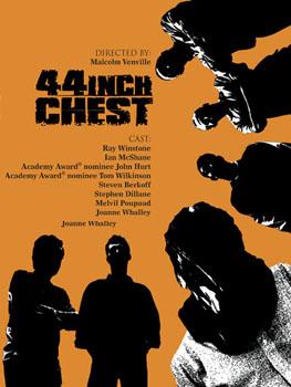 44 Inch Chest (2011) Español Online