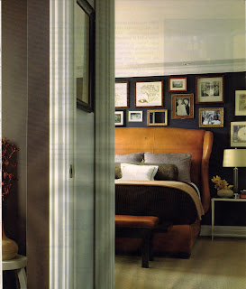 Bedroom Masculine