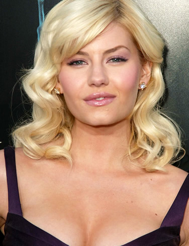 Beauty Hair Now: Elisha Cuthbert Hairstyles