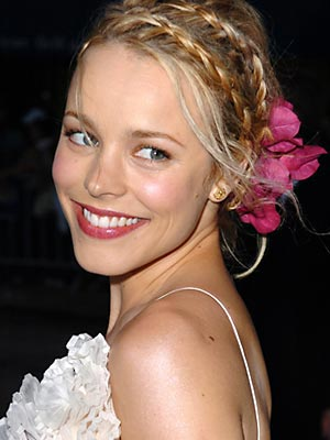 Rachel McAdams joins 2010 best
