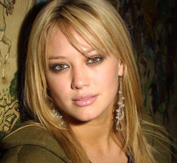 hilary duff movies