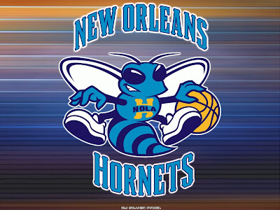 wallpaper new orleans. New Orleans Hornets Wallpapers