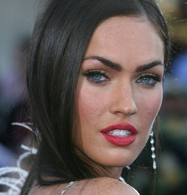 Megan Fox Pictures Leaked And Videos: August 2012