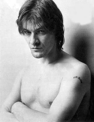 Sean Bean Tattoos