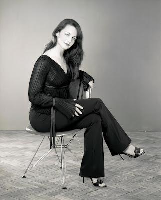 Kristin Davis Feet.