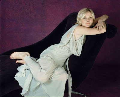 Your place Kirsten dunst feet can