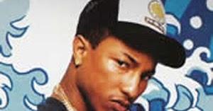 Trend tattoos pharrell williams tattoos for Pharrell neck tattoo