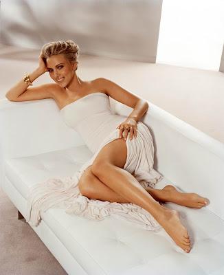 Celebrity Scarlett Johansson