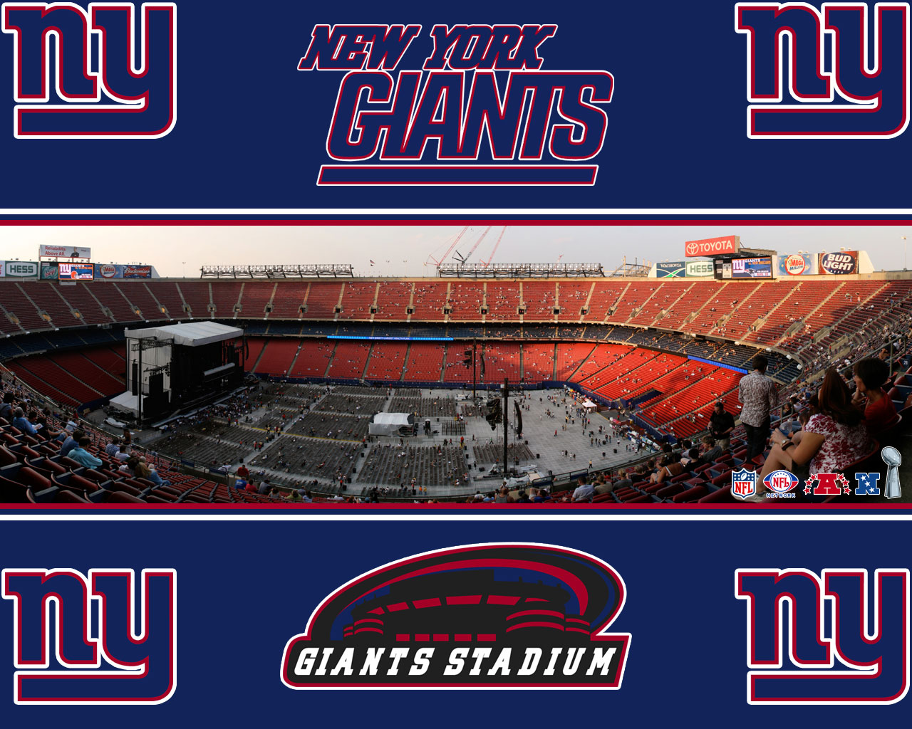 New york giants desktop computer wallpapers