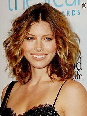 jessica biel hair color 2010. Jessica Biel 2010 Celebrity