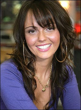 jennifer metcalfe pictures