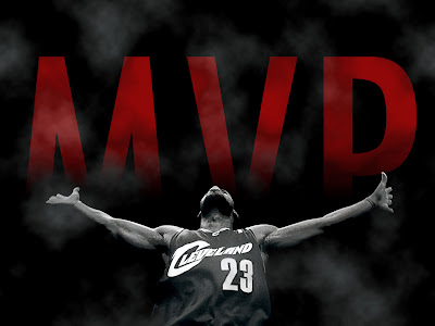 Lebron James Desktop Wallpaper