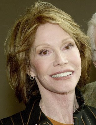Mary Tyler Moore Facelift Plastic Surgery Before And After