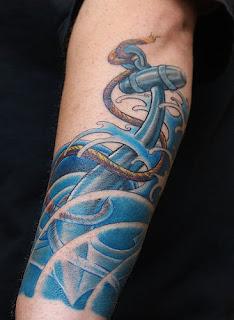 Anchor Tattoos, Tattooing, Tattoos