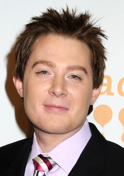 clay aiken after