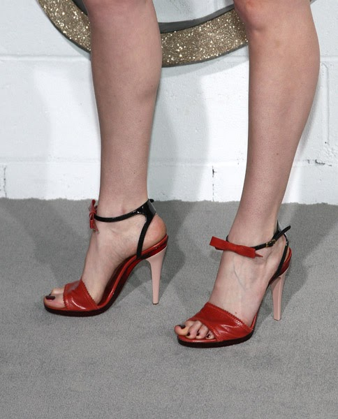 Krysten Ritter Feet | Starlight Celebrity