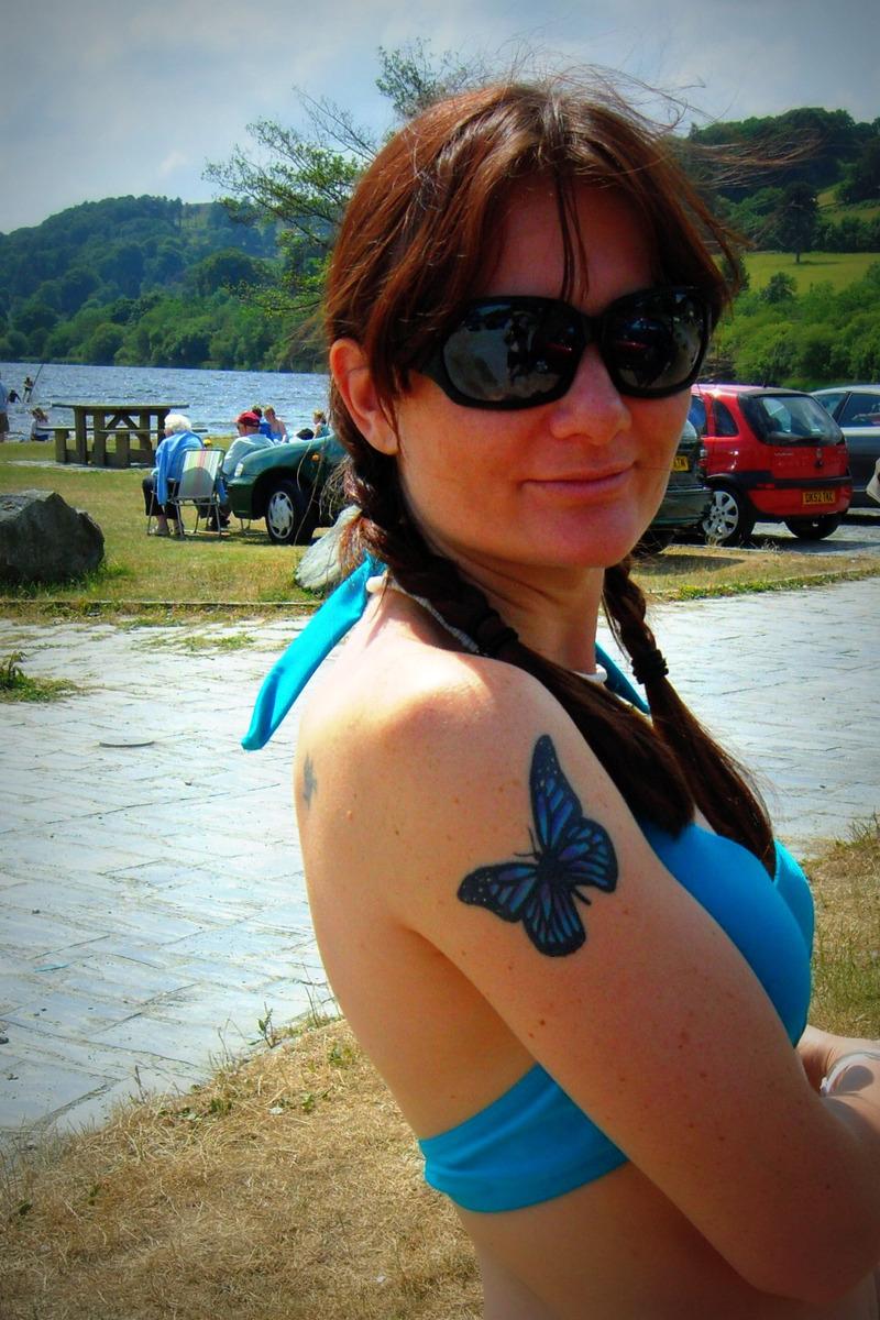 texas tattoos for girls