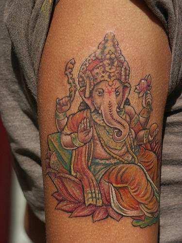 Buddha Ganesha Tattoo · IMG_5581_edited · IMG_5546_edited. Elephant Tattoos