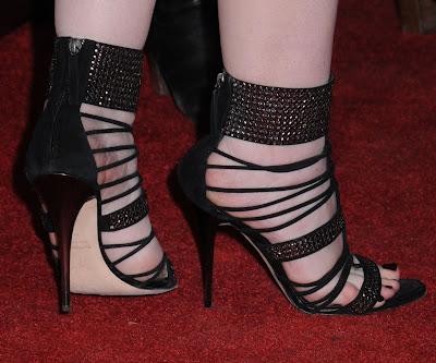 Michelle Trachtenberg Feet