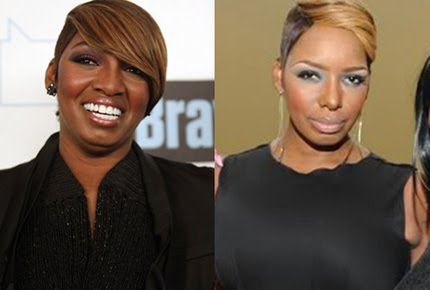 before and after nose jobs black women