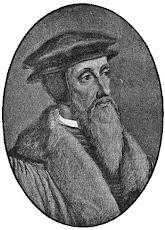 John Calvin the Reformer