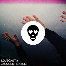 Lovecast #1: Jacques Renault