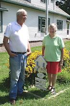 Clifford & Donna Biel